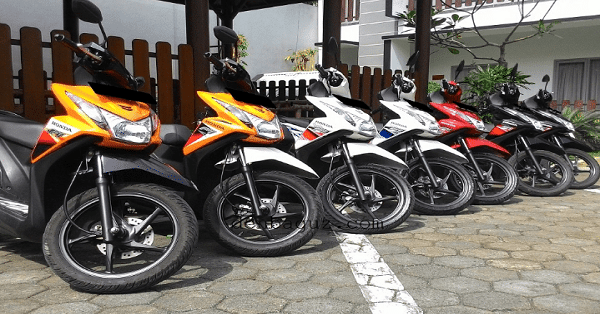 √ Rental Sewa Motor di Situbondo 2020 | NaianDianji.com